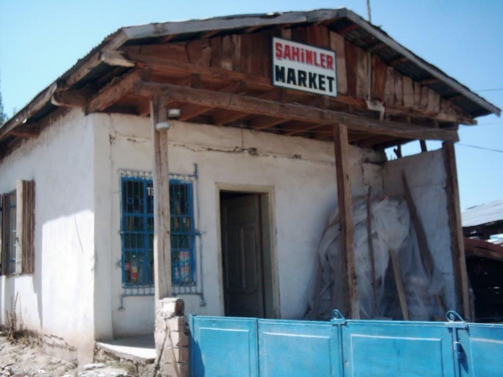 Sahinler_Market