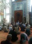 Rıdvan Sönmez İçin Ülker Cami'inde Kuran ve Mevlit okutuldu