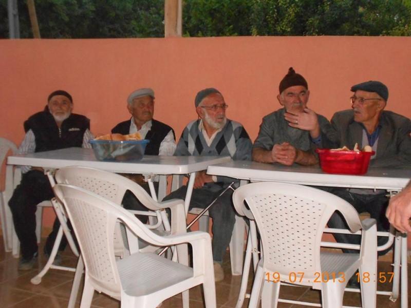 duzyayla-iftar