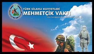 Mehmetçi Vakfı